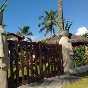 Hotel Pictures: Vila Mandarina, Flecheiras