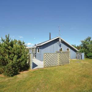 Hotel Pictures: Holiday home Snedsted 60, Stenbjerg