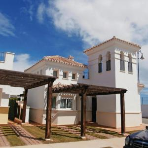 Hotel Pictures: Holiday home Calle Merluza, Roldán