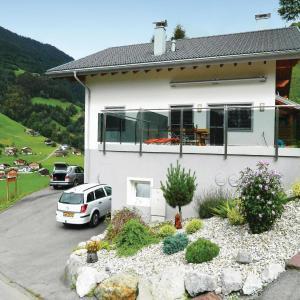 Zdjęcia hotelu: Apartment Schöffel, Silbertal