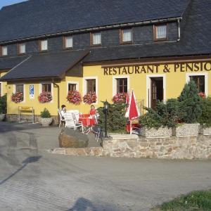Hotelbilleder: Restaurant&Pension 'Bergglöck`l' Altenberg, Kurort Altenberg