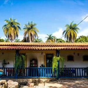 Hotel Pictures: Pousada Rancho Flores, Roças Novas