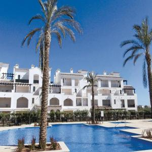 Hotel Pictures: Apartment Calle Arenque bajo J-664, Los Tomases