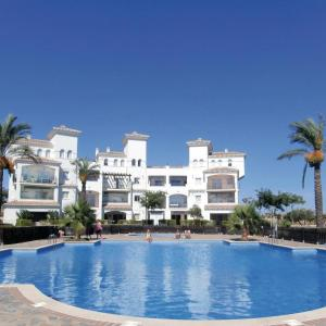 Hotel Pictures: Two-Bedroom Apartment Sucina; Murcia 0 05, Sucina