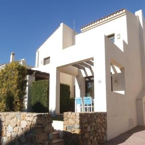 Hotel Pictures: Two-Bedroom Holiday home San Javier 0 01, San Javier