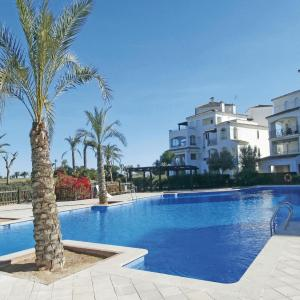 Hotel Pictures: Two-Bedroom Apartment Roldan with an Outdoor Swimming Pool 04, Roldán