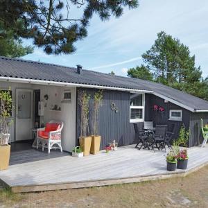 Hotel Pictures: Holiday home Thisted 4, Sønder Vorupør