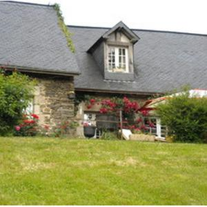 Hotel Pictures: Chambres d'Hôtes la Baudrière, Livaie