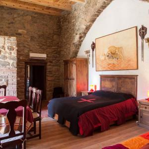 Hotel Pictures: Castillo de Añón de Moncayo, Añón