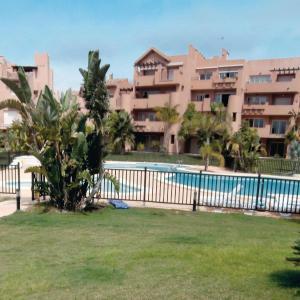 Hotel Pictures: Apartment C/Abeto, Los Martínez