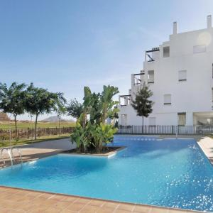 Hotel Pictures: Apartment Roldan,Murcia 34 with Outdoor Swimmingpool, Roldán