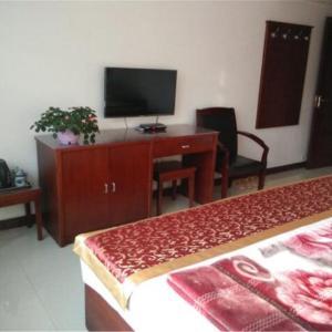 Hotel Pictures: Mingsheng Inn Wutai, Wutai