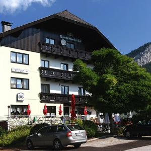 Foto Hotel: Pension Bergblick, Bad Goisern