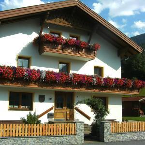 Hotellbilder: Ferienwohnungen Krismer, Arzl im Pitztal