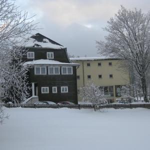 Hotelbilleder: Hotel Haus Oberland, Masserberg