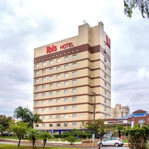 Hotel Pictures: Ibis Araçatuba, Araçatuba