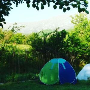 Zdjęcia hotelu: ARK Armenia Kapan Eco-Camp, Kapan