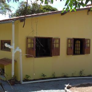 Hotel Pictures: Casa com lareira no Vale do Capão, Vale do Capao