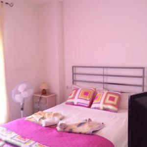 Hotel Pictures: Apartamento los Patios, Vera