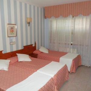 Hotel Pictures: Hotel Vimar, Villalonga