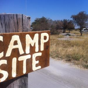 Hotel Pictures: Pelican Lodge and Camping, Nata