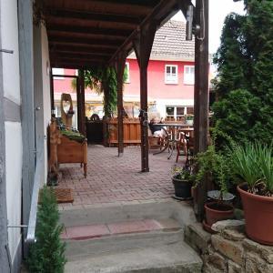 Hotel Pictures: Ferienhaus am Eisgraben, Hausen