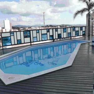 Hotel Pictures: Hotel Plaza Inn Flat Residence, Alfenas
