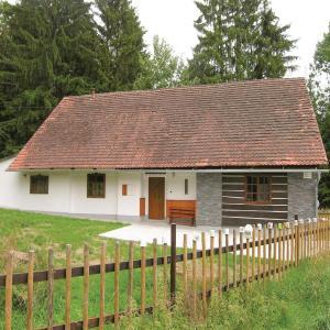 Hotel Pictures: Three-Bedroom Holiday Home in Predslav, Předslav
