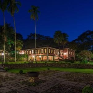 Hotel Pictures: Fazenda União, Rio das Flores