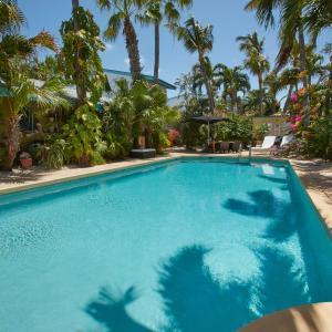 Fotografie hotelů: Paradera Park Aruba, Oranjestad