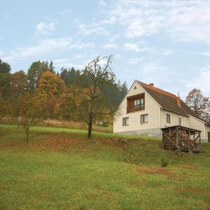 Hotel Pictures: Holiday Home Stechovice with Fireplace 10, Štěchovice