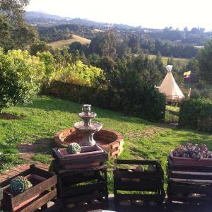 Hotel Pictures: Antara-Tipi, Guasca