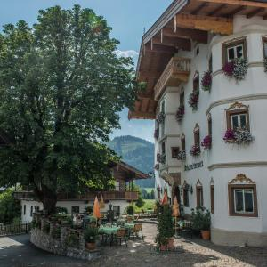 Hotellikuvia: Gasthof Schwendterwirt, Schwendt