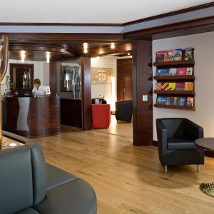 Hotellbilder: Cottage Logis Hôtel - Restaurant, Dudelange