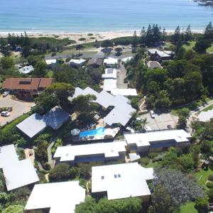 Fotos de l'hotel: Tathra Beach House Holiday Apartments, Tathra