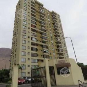 Hotel Pictures: Departamento Condominio Portada Oriente, Iquique