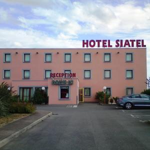 Hotel Pictures: Hotel Siatel Metz, Norroy-le-Veneur