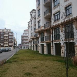 Zdjęcia hotelu: Evgeniya Apartment, Pomorie