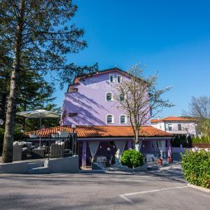 Hotellikuvia: Hotel Villa Sandi, Čavle