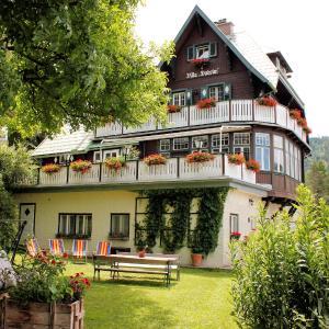 Hotelbilder: Villa Daheim, Semmering