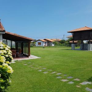 Hotel Pictures: Cai Llope, Oviñana