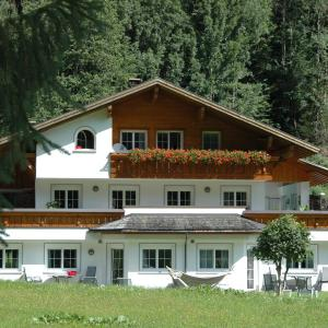 酒店图片: Ferienwohnungen Carbonare, Sankt Gallenkirch