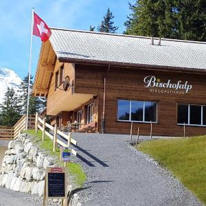 Hotel Pictures: Bischofalp, Elm