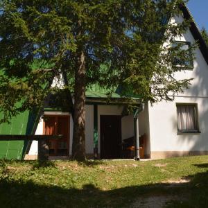 Hotel Pictures: Chalet Tupara, Gornja Šišava