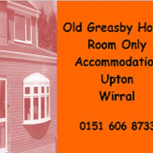 Hotel Pictures: Old Greasby House, Wirral