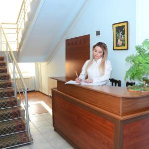 Fotos de l'hotel: Maria Hotel, Vayk'