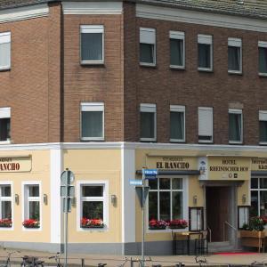 Hotelbilleder: Hotel Rheinischer Hof, Geldern