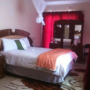 Foto Hotel: Amariah Guest House, Kasane