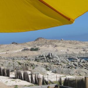 Фотографии отеля: Cabaña Playa De La Virgen, Puerto Viejo