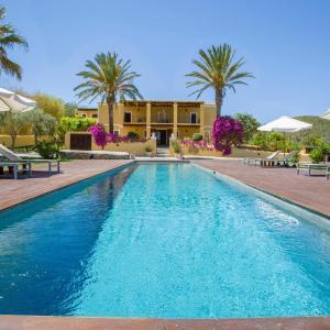 Hotel Pictures: Las Mariposas Club, Sant Rafael de Sa Creu